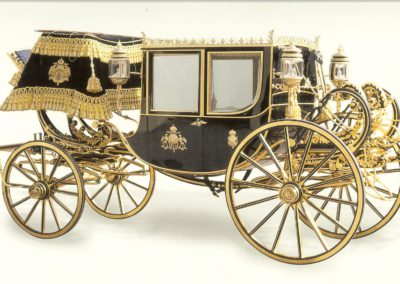 Dress Chariot by Armbruster of Vienna