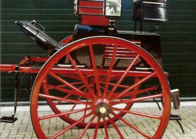 Cocking Cart