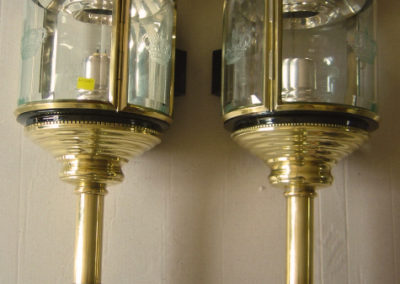 State lamps