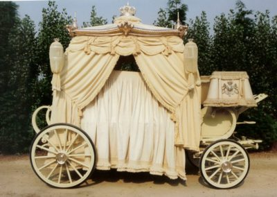 State hearse