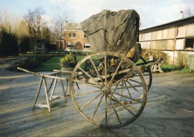 Boston Chaise
