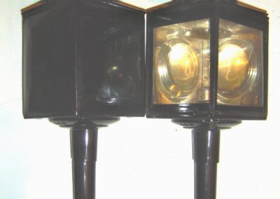Day & Night lamps